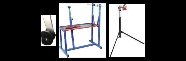 Montageständer / Werkstatteinrichtung