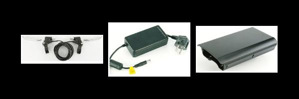 Elektroantriebe und Ersatzteile