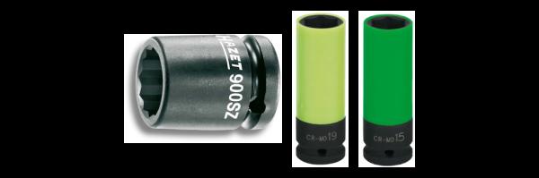 Radmutter- / Felgenschloßeinsätze
