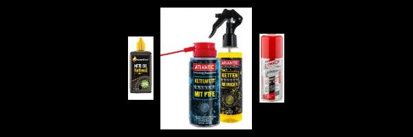 Kettenfett / -spray