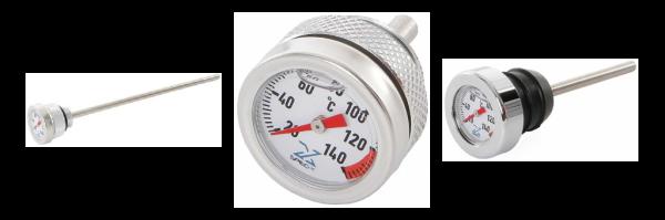 Öltemperatur-Direktmesser