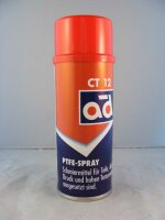 Ad Pft-teflonspray Ct12 400 Ml
