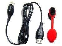 TECMATE USB-Adapter, Ermöglicht das Laden...