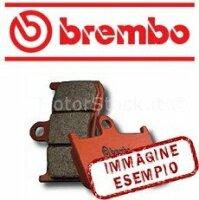 Bremsbelag Brembo Sin.vor 07ka13sa (kba)
