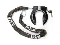 """AXA Schlossset """"Victory"""" + RLC Einsteckkette..."""