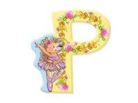 Spiegelburg Buchstabe P Prinzessin Lillifee