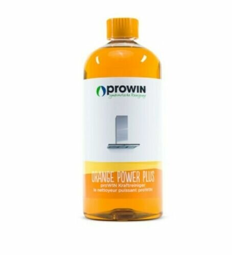 ProWIN Orangen Power Plus 1000ml