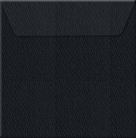 HEYDA Leporello-Faltalbum, 220 g/qm, 6 Seiten, schwarz