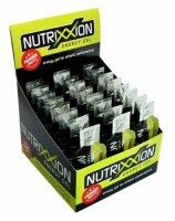NUTRIXXION GEL XX GREEN APPLE,M. KOFFEIN,24 ST.**
