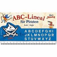 ABC-Lineal Captn Sharky