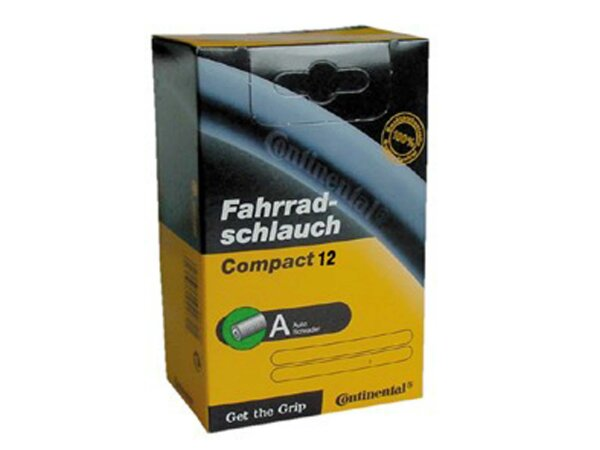 "schlauch conti compact 12 12 1/2x1.75/2 1/4"" 44/62-194/222 av"