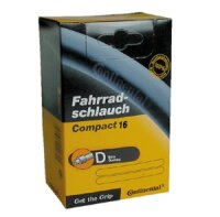 """schlauch conti compact 16 16x1 1/4-1.75""""..."""