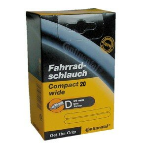 """schlauch conti compact 20 wide 20x1.90/2.125"""" 50/62-406 dv 40mm"""