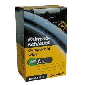 "schlauch conti compact 20 20x1 1/4-1.75"" 32/47-406 av"