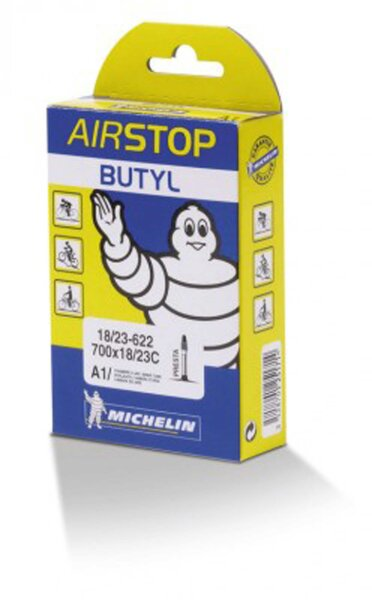 """schlauch michelin h3 airstop 16"""" 400a 32/37-340/349, sv 29 mm"""
