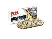 "RK Kette ""GB520MXZ4"", 5/8 x 1/4, Racing,..."