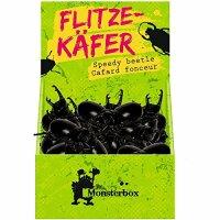 Spiegelburg Flitze-Käfer The Monsterbox, sort.