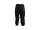regenhose hock rain pants-basic uni/schwarz über 185cm