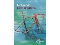 "EUROPA LEHRMITTEL Buch, Fahrzeugtechnik, ""Fachkunde..."