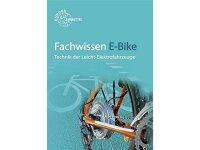 """EUROPA LEHRMITTEL Buch, Fahrzeugtechnik, """"Fachwissen..."""