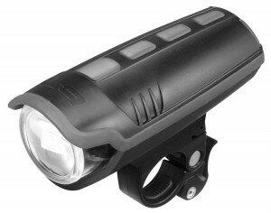 Batteriescheinwerfer b&m ixon Pure 30 Lux ohne Zubehör Nr.194