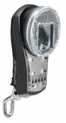led-scheinw.b&m iqfly premium t se.plus mit sensor+standlicht+licht 24