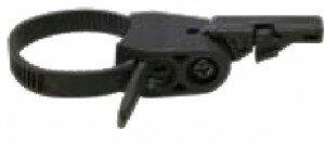Halter für Trelock Rückleuchte LS 610 ZL 320 (auch f. 605/320/315/312)
