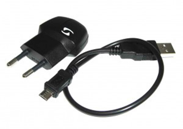 ladegerät + micro usb ladekabel für speedster,sportster,stereo,buster