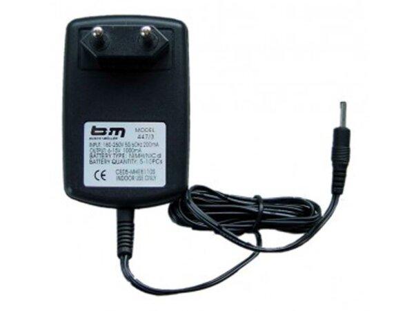 ladegerät b&m 447l für ixon iq