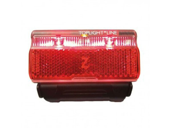 batterie-diodenrücklicht toplight line permanent , 80mm