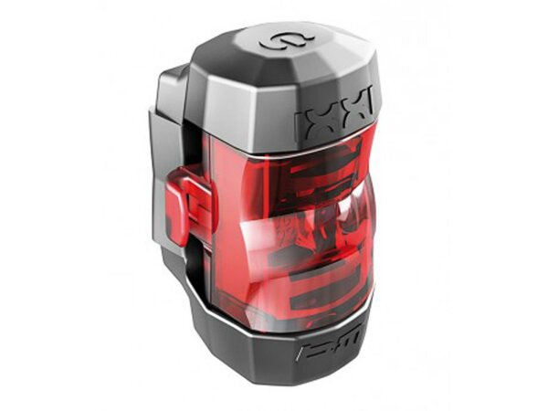 batterie-diodenrücklicht b&m ixxi