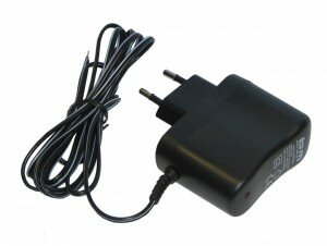 Licht-Adapter 9V, 400mA