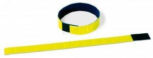 Reflex Arm-/Beinband TT Reflect gelb Reflexitefolie 2 Stück 508 1500
