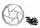 scheibenbremse avid bb7 road mechanisch schwarz scheibe 140mm hr