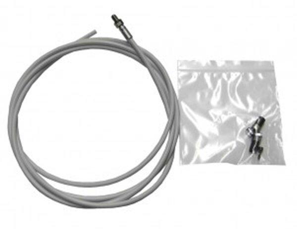 scheibenbremsleitungs kit avid weiß f.elixir 5/r/cr/x0/cr mag,rostfr.,2000mm