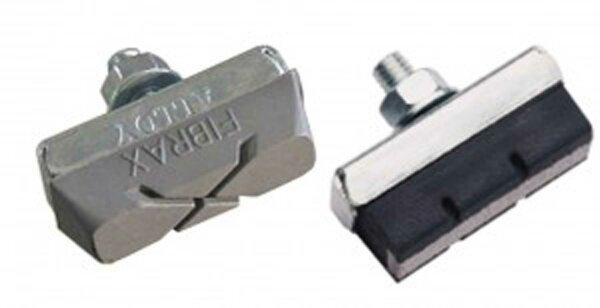 Bremsschuh Fibrax für Alufelgen per Stück