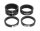steuersatz spacer-set rockshox carbon 00.4315.021.010 5+10+15mm