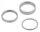 """spacer-box ergotec versch. stärken 1 1/8"""" silber,4x2,6x5,6x10,4x15,4x20mm"""