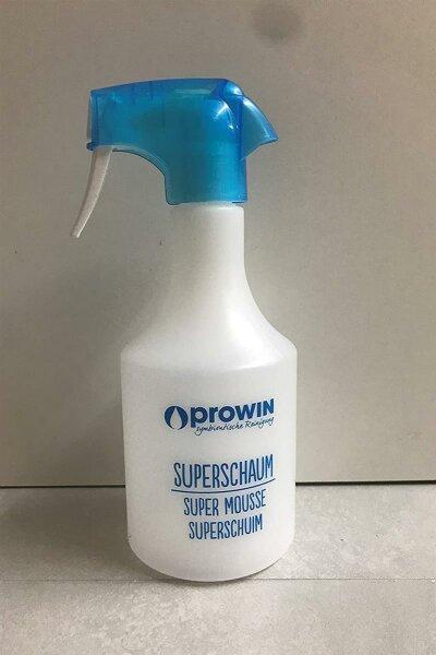 Prowin Sprühflasche Superschaum leer für 500ml