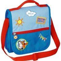 Spiegelburg Kindergartentasche Die Lieben Sieben (Hallo)