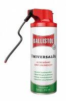 universalöl ballistol 350ml, spraydose mit varioflex...