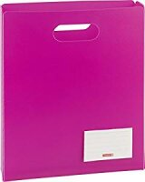 Brunnen 104163526 Heftbox FACT!pp  pink