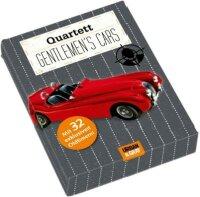 spiegelburg quartett gentlemens cars urban&gray