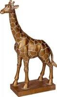 """spiegelburg deko-giraffe """"i love my jungle"""" garden"""