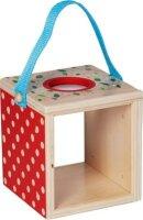 spiegelburg holz-lupenbox zum beobachten  garden kids