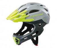 fahrradhelm cratoni c-maniac (freeride) gr. s/m (52-56cm)...