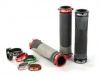 xlc griffe ringo gr-s05 130mm, schwarz/grau