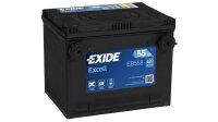 "EXIDE Starterbatterie ""Excell"", CA-CA, Magic..."