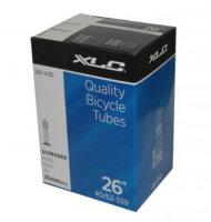 xlc fahrradschlauch 26 x1.5/2.5 40/62-559 av 35 mm