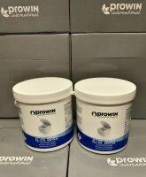 2x proWIN Active Orange Universalschaum Set Toilettenschaum